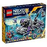 LEGO Nexo Knights 70352 - Jestros Monströses Monster-Mobil, Spielzeug für Kinder