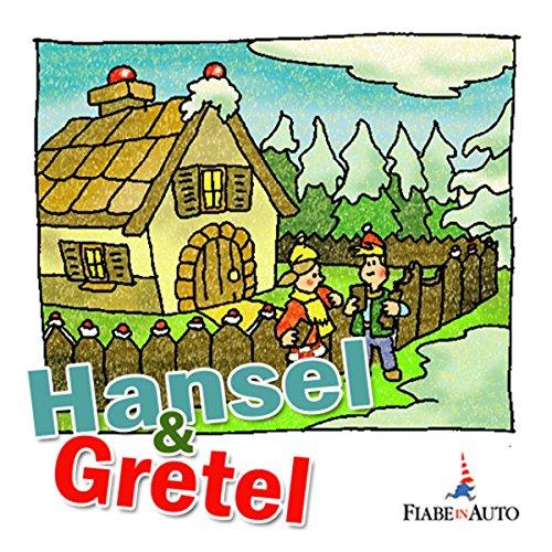 Hansel e Gretel  Audiolibri