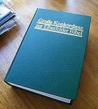 Grosse Konkordanz zur Elberfelder Bibel (Revidierte Fassung) -