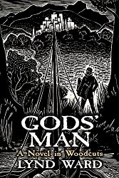 God's Man, A Novel in Woodcuts (Dover Fine Art, History of Art)