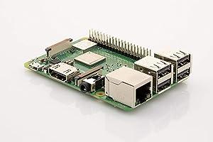 Raspberry Pi 3Modelo B+