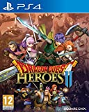 Dragon Quest: Heroes 2 - PlayStation 4