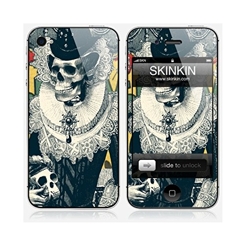 iPhone SE Case, Cover, Guscio Protettivo - Original Design : iPhone 4 skin
