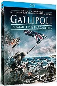Gallipoli la bataille des dardanelles [Blu-ray]