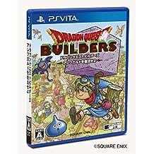 Dragon Quest Builders - standard edition [PSVita][Importación Japonesa]