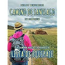 Camino de Santiago en esmoquin: En camino hacia la perfecta lista de equipaje