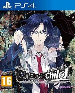 Chaos Child PS-4 AT