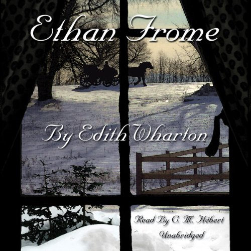 Ethan Frome  Audiolibri