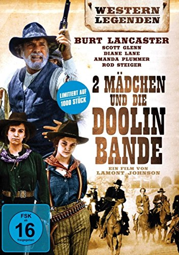 2 Mädchen und die Doolin Bande [Limited Edition]