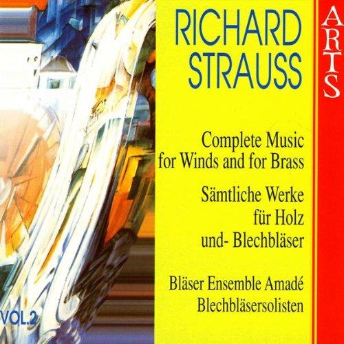 Festmusik Der Stadt Wien Für Blechblasinstrumente Und Pauken, Op. AV133 (Strauss)