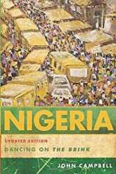 Nigeria: Dancing on the Brink, Updated Edition: Dancing On The Brink