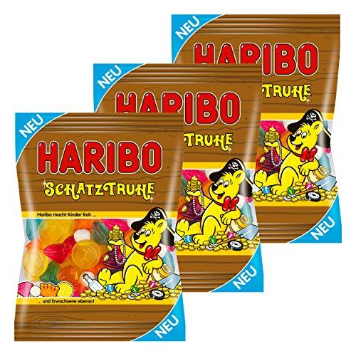 haribo-jelly-beans-sweets-with-sugar-dragee-treasure-chest-3-gummy-gummi-bears-digital-bag-200g