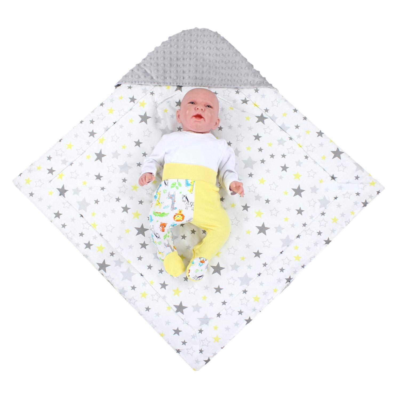 TupTam Manta Envolvente para Beb/é Recien Nacido