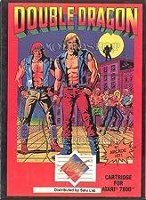 Double dragon - Atari 7800 - PAL