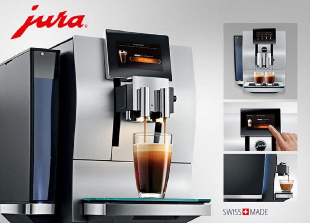 Jura-15063-Kaffeevollautomat-2450-W-aluminiumschwarz