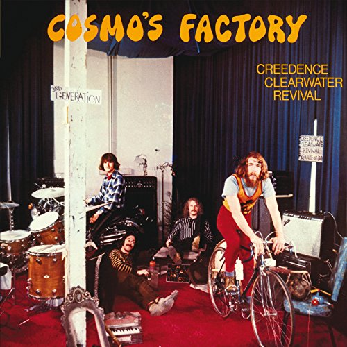 Cosmo's Factory (40th Annivers...