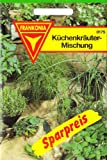 Küchenkräuter Mischung, ca. 150 Samen
