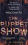 The Puppet Show (Washington Poe, Band 1)