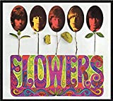 The Rolling Stones: Flowers (Audio CD)
