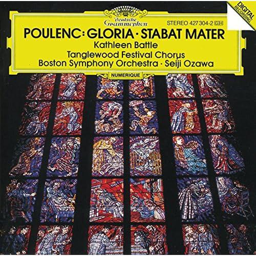 Poulenc: Stabat Mater, FP 148 - 10. Fac ut portem