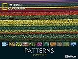 National Geographic Patterns 2019 - Posterkalender, Wandkalender, Naturkalender - 64 x 48cm