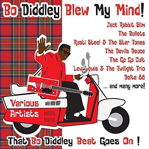 Bo Diddley Blew My Mind