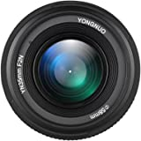 YONGNUO YN35 mm F2N f2.0 vidvinkel AF/MF fast fokus lins F-montering för Nikon D7200 D7100 D7000 D5300 D5100 D3300 D3200 D310