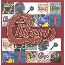 Chicago - The Studio Albums 1979-2008