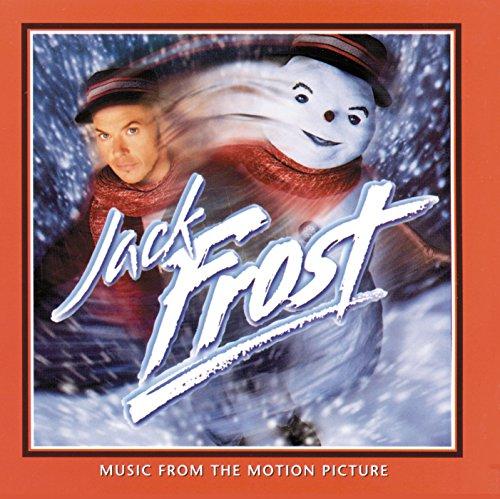 Jack Frost (Soundtrack)