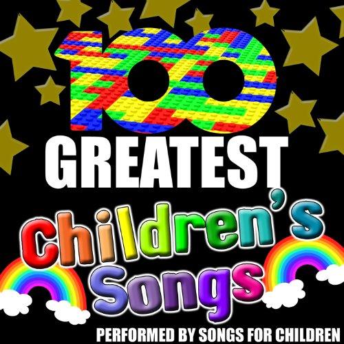 100 Greatest Children's Songs