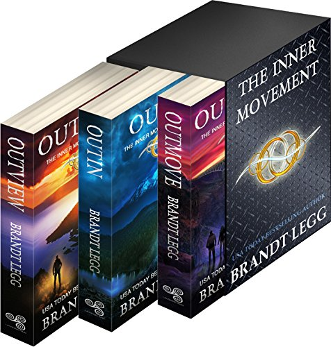 The Inner Movement (English Edition) por Brandt Legg