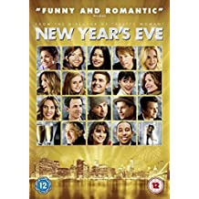 New Year's Eve (DVD ) 2011