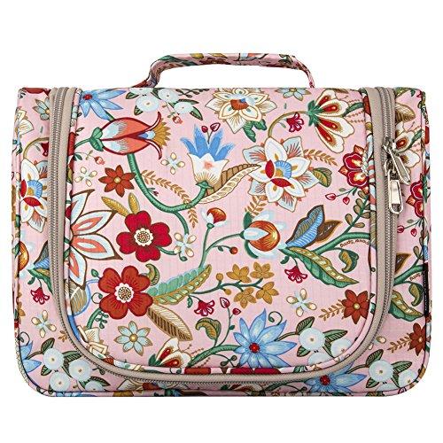 Yeiotsy , Beauty Case  Ragazza Donna rosa Pink