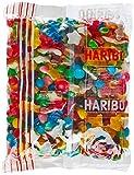 Haribo Bonbon Gélifié Happy Life 2 kg