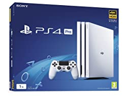 Sony PS4 1TB White