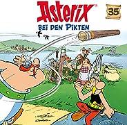 35: Asterix bei den Pikten