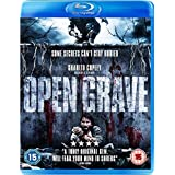 Open Grave [Blu Ray] by Sharlto Copley