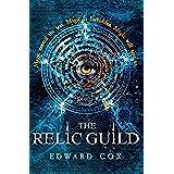 The Relic Guild (Relic Guild 1) (English Edition)