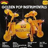 Various - Golden Pop Instrumentals - Arcade Deutschland GmbH - ADE G 80