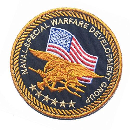 KingNew U.S. Marines USMC mit Namen mit Namen mit (Phase 3), mit Stickerei