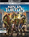 Teenage Mutant Ninja Turtles [USA] [Blu-ray]