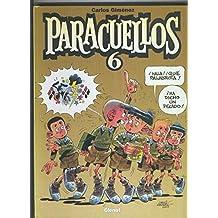 Carlos Gimenez: Paracuellos 6