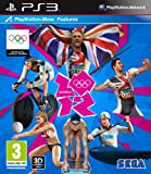 London 2012: The Official Video Game of the Olympic Games  (Playstation 3) UK IMPORT