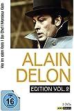 Alain Delon Edition - Vol. 2