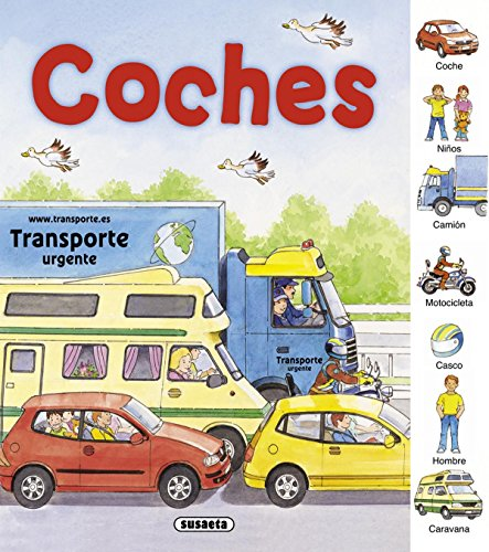 Coches (Busca y aprende)