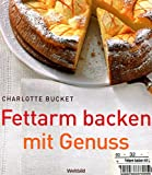 Fettarm backen