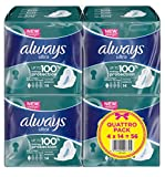 Always Ultra Normal Plus Sanitary Towels with Wings
