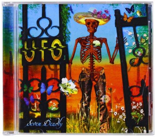 Ufo: Seven Deadly (Audio CD)