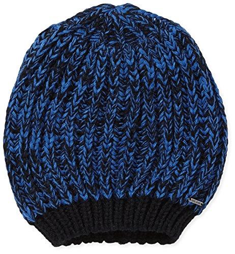 Pepe Jeans - Cappello, Donna, blu (Blau (UNION BLUE 562)), Taglia unica