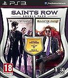 Saints Row 3 & 4 IV (PS3) [Double Pack]